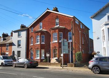 Thumbnail 1 bed terraced house to rent in Southampton Road, Lymington