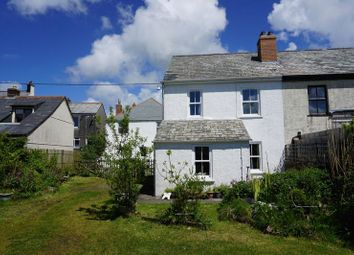 Thumbnail 3 bed property for sale in Medrose Street, Delabole