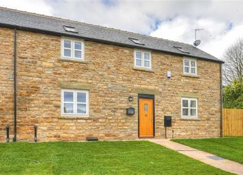 Thumbnail 3 bed semi-detached house for sale in 2 Filter Cottages, Fleur De Lys, Totley
