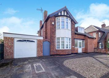 4 bed detached house for sale in Radcliffe Road, West Bridgford, Nottingham, Nottinghamshire NG2