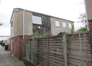 Thumbnail 3 bed detached house for sale in 33 Twenty Acres Road, Southmead, Bristol, Bristol