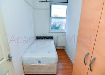 Thumbnail 5 bed shared accommodation to rent in Homerton High Street, London