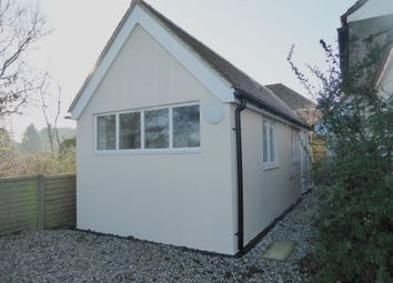 Thumbnail 1 bedroom terraced house to rent in Bridge Road, Lower Hardres, Canterbury