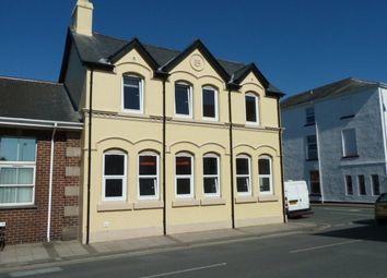 Thumbnail 4 bed detached house for sale in High Street, Tywyn, Gwynedd