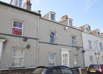 Thumbnail 6 bed terraced house for sale in Charlotte Street, Plymouth, Devon