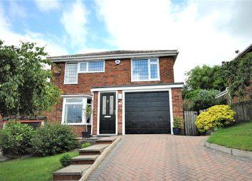 4 bed detached house for sale in Dale Park Rise, Cookridge, Leeds LS16