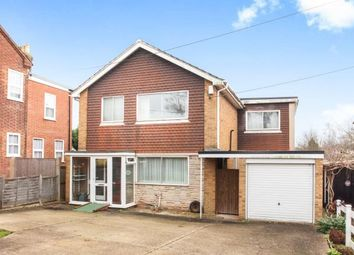 Thumbnail 4 bed detached house for sale in Island Road, Sturry, Canterbury, Sturry
