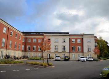 Thumbnail 1 bed flat for sale in Royal Mews, Ashby-De-La-Zouch