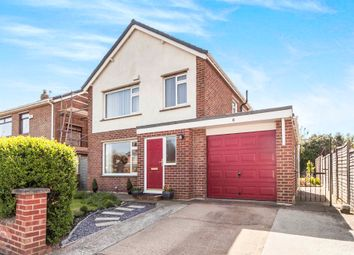 Thumbnail 3 bed detached house for sale in Aiskew Grove, Stockton-On-Tees