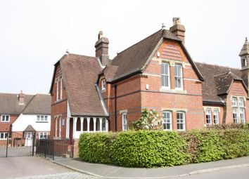 Thumbnail 3 bedroom semi-detached house to rent in Eton Place, The Moor, Hawkhurst, Cranbrook