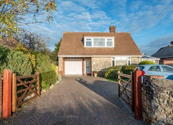 Thumbnail 3 bed detached house for sale in Baring Road, Cowes, Isle Of Wight