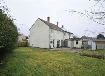 Thumbnail 3 bed semi-detached house for sale in Great Leaze, Bristol