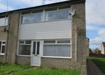 4 bed end terrace house for sale in Dee Way, Winsford, Winsford CW7