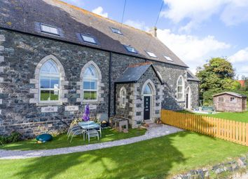 Thumbnail 7 bed barn conversion for sale in St. Martin, Helston