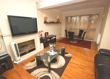 Thumbnail 3 bed flat for sale in Abbey Court, Clandon Gardens, Finchley, London