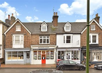 Thumbnail 2 bed flat for sale in High Street, Lindfield, West Sussex
