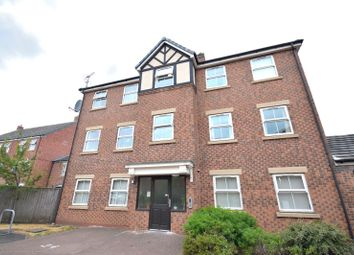 Thumbnail 2 bedroom flat for sale in Creed Way, West Bromwich