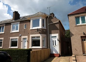 Thumbnail 3 bedroom maisonette for sale in Easter Drylaw View, Edinburgh