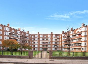 Thumbnail 2 bedroom property for sale in Becklow Gardens, London