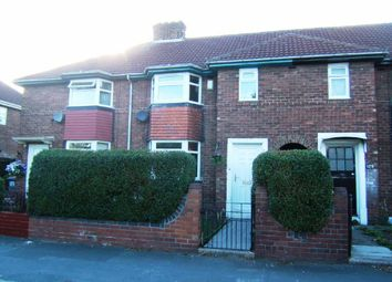 Thumbnail 3 bed terraced house to rent in Kingsway North, York