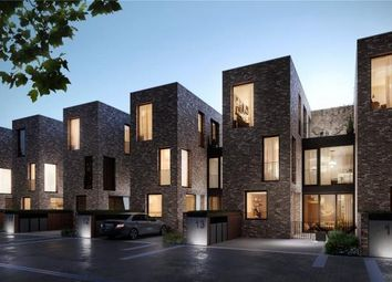 Thumbnail 3 bed town house for sale in Signal Townhouses, Attwood Land