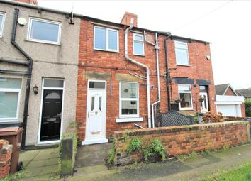 Thumbnail 2 bed terraced house for sale in Elm Street, Hoyland, Barnsley, South Yorkshire
