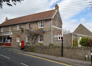 Thumbnail 4 bed detached house for sale in Main Road, Hutton, Weston-Super-Mare