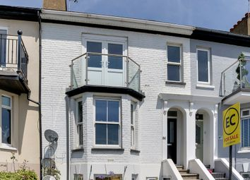 Thumbnail 2 bed terraced house for sale in Eastern Esplanade, Southend-On-Sea