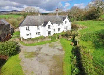 Thumbnail 5 bed country house for sale in Penquit, Ermington, South Devon
