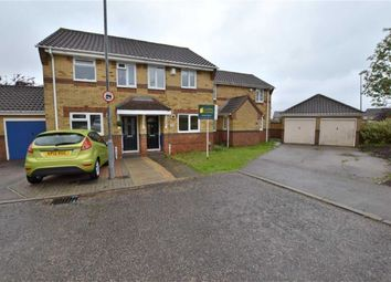 Thumbnail 2 bed terraced house for sale in Augustus Gate, Stevenage, Herts