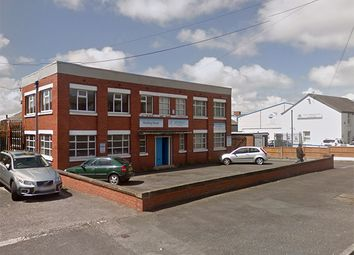 Thumbnail Office for sale in Clifton Road, Blackpool