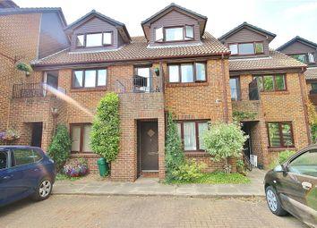 1 bed maisonette to rent in Benwell Court, Sunbury-On-Thames, Surrey TW16