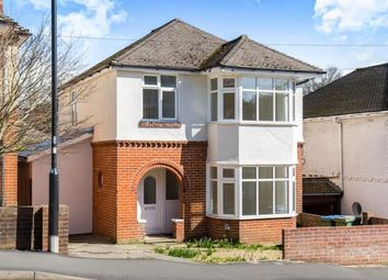 Thumbnail 3 bedroom detached house for sale in Dale Road, Shirley, Southampton