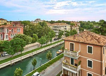 Thumbnail 4 bed apartment for sale in Ca' Riviera, Lido di Venezia, Venice, Veneto