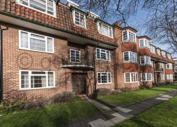 Thumbnail 2 bed flat to rent in West Street Lane, Carshalton