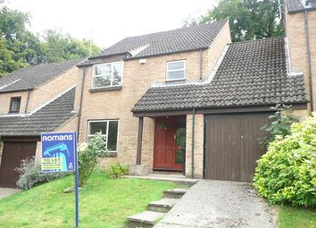 4 bed link-detached house to rent in Skerritt Way, Purley On Thames, Reading RG8