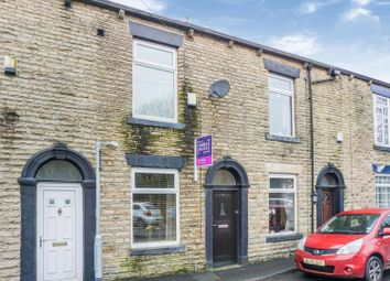 Thumbnail 4 bed terraced house for sale in Wroe Street, Springhead, Saddleworth