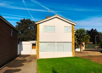 Thumbnail 3 bed detached house to rent in St. Peters Close, Burnham, Slough
