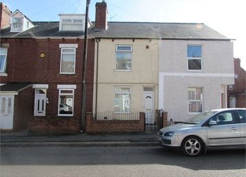 Thumbnail 2 bed terraced house to rent in Ivanhoe Road, Conisbrough