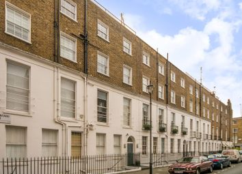 Thumbnail 2 bed flat for sale in Upper Montagu Street, Marylebone