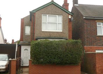 Thumbnail 1 bed duplex to rent in Melton Road North, Wellingborough