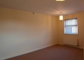 Thumbnail 2 bed flat to rent in Lincoln Court, Station Road, Padiham