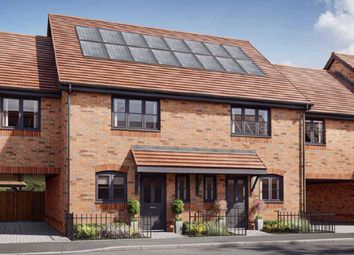 Thumbnail 3 bed semi-detached house for sale in Blakesley Street, Corby, Northamptonshire