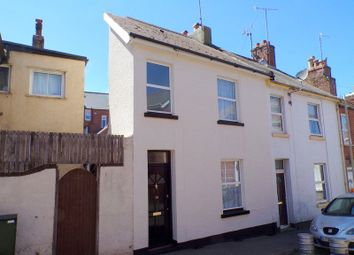 2 bed end terrace house for sale in South Street, Exmouth EX8