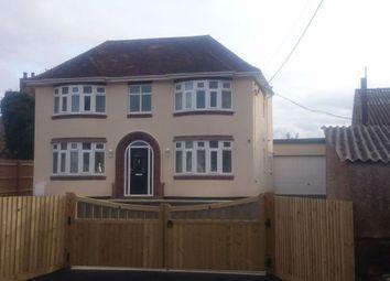 Thumbnail 4 bed property to rent in Queen Street, Weedon, Northampton