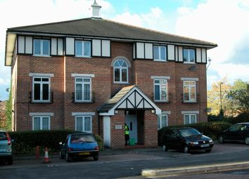 Thumbnail 1 bed flat to rent in Dogrose Court, Oakwood Park, 11 Wenlock Gardens, Hendon
