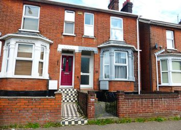 Thumbnail 3 bed semi-detached house to rent in Victoria Street, Braintree