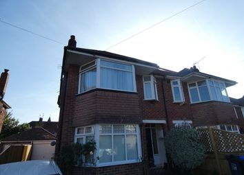 Thumbnail 1 bed flat to rent in Douglas Close, Worthing