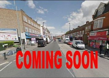 Thumbnail Retail premises to let in Green Lanes, London