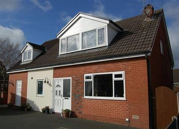 Thumbnail 5 bed property for sale in Dorchester Road, Preston